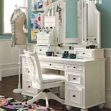 Vanity With Storage Makeup Vanity With Storage Home Vanity Decoration