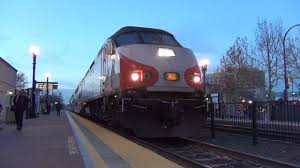 hd late 2013 winter railfanning on the caltrain mainline