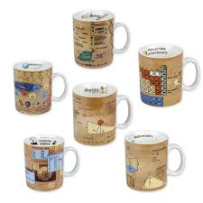 halloween coffee mugs celebrate the sciences with science mugs mug set