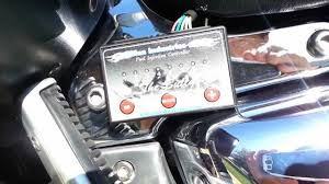 suzuki boulevard c90 awesome upgrades gman fuel processor youtube