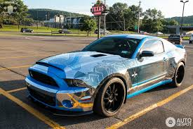mustang 2013 price ford mustang shelby gt 500 supersnake 2013 18 july 2015 autogespot