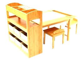 art table with storage artist tables with storage art table kids amazing desk home design