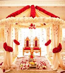 hindu wedding mandap decorations 10 top decoration ideas that will make your wedding class apart