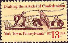 Articles Articles Of Confederation Wikipedia