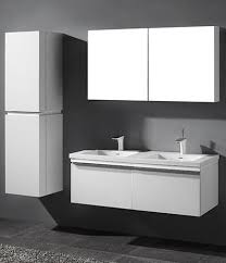 madeli venasca madeli venasca wall hung bathroom vanity 48 bowl