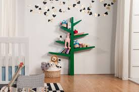 baby nursery boy bedroom theme with bed childrens room toy storage