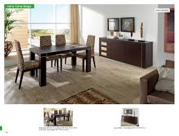 irene fume beige ada chairs modern formal dining sets dining