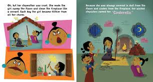 cinderella book chloe perkins sandra equihua official