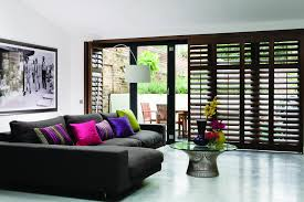 stunning interiors for the home stunning shutters for bifold doors homestyle interiors for the