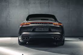 porsche panamera sport porsche panamera sport turismo is the finest of them all
