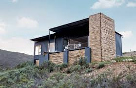 tiny home cabin this south african tiny home is an eco retreat for two