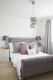 Gray And Pink Bedroom by Best 25 Mauve Bedroom Ideas On Pinterest Glam Bedroom Colour