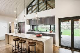 cuisine avec ot central cuisine plan de travail central cuisine avec couleur plan