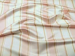 Striped Silk Fabric For Curtains Stripe Fabric Huntington Fabric Depot