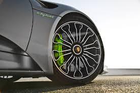 2015 porsche 918 spyder first test motor trend