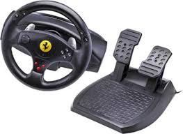 thrustmaster gt experience review thrustmaster gt experience racing wheel reviews