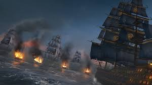 Black Flag Legendary Ships Assassin U0027s Creed Rogue 6 Forumla De