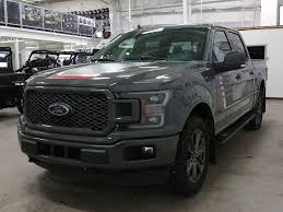 new 2018 ford f 150 lariat special edition 4 door pickup in