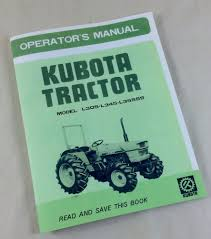 28 kubota 3130 service manual kubota l355ss tractor