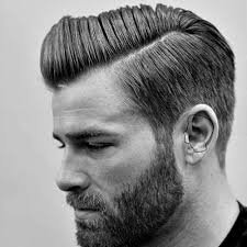 grayhair men conservative style hpaircut 17 classic taper haircuts men s hairstyles haircuts 2018