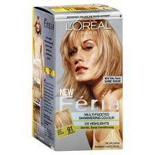 feria hair color reviews blonde new hair style collections