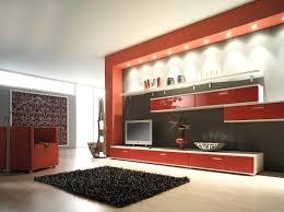 wohnzimmer ideen wand spannend auf moderne deko auch streichen