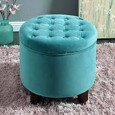Target Ottoman Pouf Threshold Ottoman Pouf Target Furniture Blue Metstransitstudy Info
