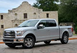 Ford F150 Truck Safety - 2015 ford f 150 crash tested earns 5 star rating from the nhtsa