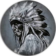 native american indian wall art wayfair ca