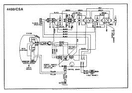 generac power 0059435 gp7500e best of generator wiring diagram