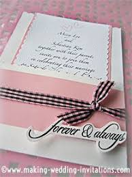 make your own bridal shower invitations handmade bridal shower invitations invitations bridal3