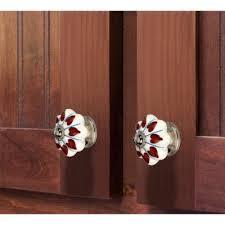 white kitchen cabinet knobs home depot white ceramic cabinet knobs cabinet hardware the