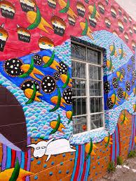 si e de mural exploring graffiti murals mosaics 2017 edition