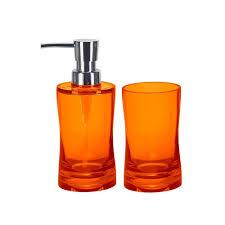 Discounted Bathroom Accessories by Amazon Com Bathroom Soap Dispenser Set 2 Pieces Liquid Soap