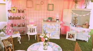 partylicious project nursery