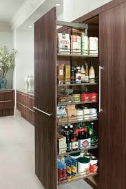 Kitchen Pantry Cabinets Kitchen Pull Out Pantry Cabinet Hardware Resources 1 Wood Pantry