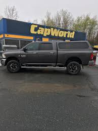 Dodge Dakota Truck Cap - fiberglass truck caps cap world