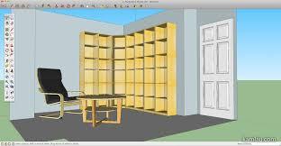 how to use google sketchup for interior design u2013 kamlau com