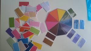 les nuances de couleurs u2013 graine de vulpin