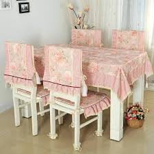 table chair covers dining table dining table chair covers online india cover set from