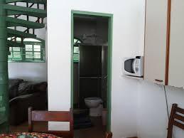 comfortable kitchenettes kit to a maximum of 5 people ubatuba