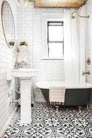 white tile bathroom designs black and white pattern bathroom floor tiles image bathroom 2017