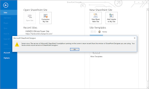 how to solve the most common issues on sharepoint designer hands