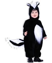 kids costume skunk costume kids costumes