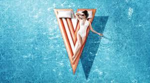 las vegas rooftop pool pool u0026 lounge vdara hotel u0026 spa