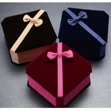 necklace gift case images Necklace box jewelry box storage box jpg