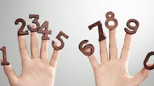 what is a digit in math reference - Digit Math