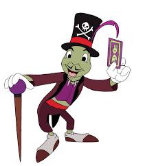 Jiminy Cricket Meme - jiminy cricket as dr facilier by renthegodofhumor on deviantart