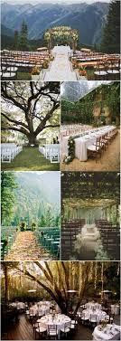 outdoor wedding ideas 20 genius outdoor wedding ideas