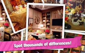 spot the difference town house android apps on google play